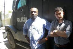 John Lucumí y Luis Naranjo, candidatos amenazados por el ELN.