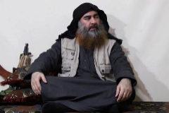 Abu Bakr Bagdad