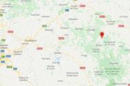 Muere un guardia civil que hacía espeleobuceo en una cueva de Guadalajara