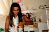 Paula Echevarría rememora su adolescencia