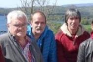 EH Bildu retira al ex etarra López de Bergara de la alcaldía de Legutiano y nombra a Jon Zuazo