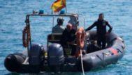 Encuentran el cadáver de un varón en el mar frente a la costa de Felanitx