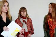 La UPO acoge las Jornadas Mujeres y Artes con las que trata de visibilizar el compromiso por el cambio social