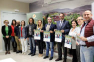 La Universidad de Jaén acerca sus investigaciones a los alumnos de colegios de toda la provincia