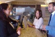 El turismo hotelero crece un cuatro por ciento en un momento de estancamiento a nivel nacional