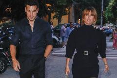 Blanca Suárez y Mario Casas, en una imagen de archivo.