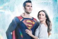 'Superman y Lois' regresan a la televisión como dos padres trabajadores