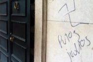 Los judíos siguen siendo 'el otro'