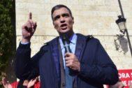 Sánchez no puede tolerar la impunidad