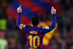 En directo: Messi y Luis Suárez sentencian al Valladolid