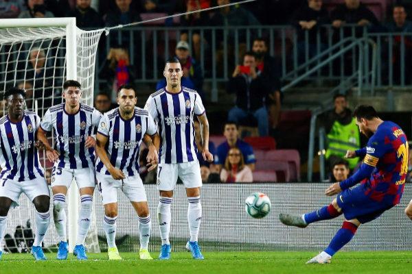 GRAF8863. BARCELONA.- El delantero argentino del FC Barcelona Leonel...