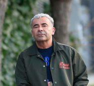 Jorge Javier Vázquez, en una imagen del pasado mes de marzo.