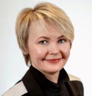 Helena Lisachuk es la actual directora de IoT de Deloitte Consulting