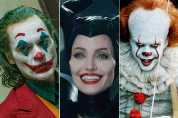 Joker, Maléfica y Pennywise, los disfraces más buscados en Halloween...