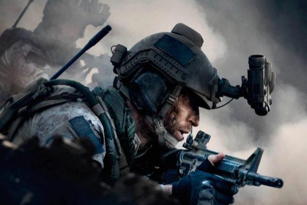Call of Duty supera sus propio récord de ventas con Modern Warfare