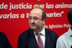 Sánchez rectifica e incluye guiños al federalismo tras pedirlo el PSC