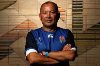 """La Inglaterra """"sin miedo"""" de Jones, el entrenador mejor pagado del mundo"""