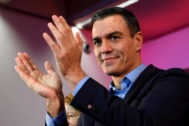Los ecologistas aplauden que Sánchez ofrezca Madrid para la Cumbre del Clima