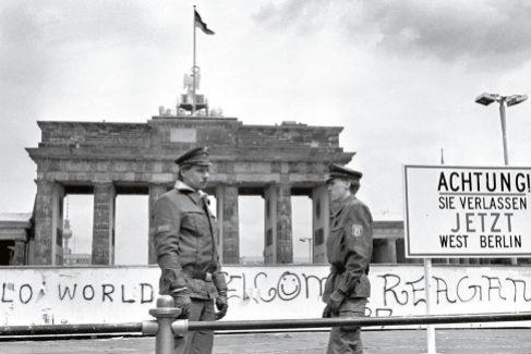 Las  consecuencias económicas  de la paz en Europa