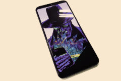 Alphonso te 'espía' desde tu propio teléfono móvil