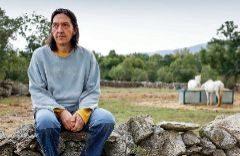 """Santiago Lorenzo: """"Mi único plan es que lo que escriba no sea un coñazo"""""""