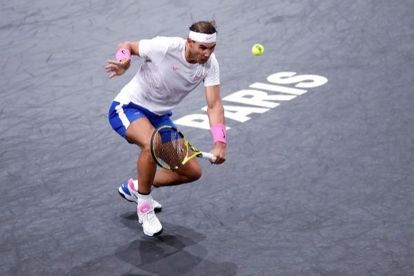 ATP 1000 - Paris Masters