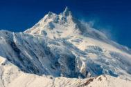 Imagen del Himalaya..