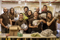 Worldcoo, la 'startup' más contracultural en España