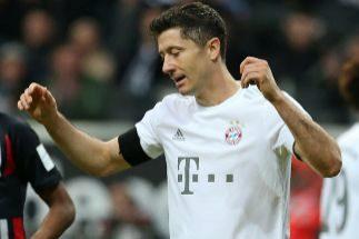 El Eintracht humilla al Bayern y aprieta la soga de Kovac