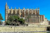 La Catedral de Palma.