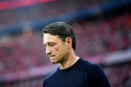 Niko Kovac, esta temporada.