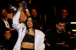 Los MTV Europa coronan a Billie Eilish y Halsey y Rosalía deslumbra con una actuación muy flamenca
