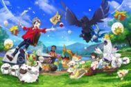 Se han filtrado nuevas evoluciones de Pokémon Espada y Escudo para Nintendo Switch