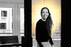 Carlota Pi, socia y presidenta de Holaluz.