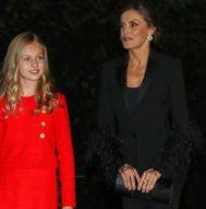 La Princesa de Asturias y la Reina de España en la  X edición de los Premios de la Fundación Princesa de Girona