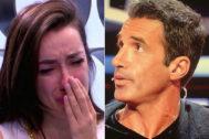 Jorge Javier reveló en Sálvame que Adara Molinero contó en GH VIP 2019 quiere separarse de Hugo Sierra