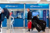 La presencia de Air Europa en el aeropuerto de Son Sant Joan es más que notable.