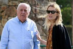 Amancio Ortega es 5.000 millones más rico y  Ana Botín sale de la lista de millonarios