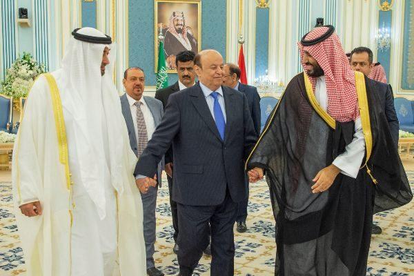 Los separatistas del sur de Yemen y el Gobierno apoyado por Riad firman un acuerdo de reconciliación