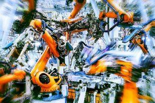 Robots VS humanos, así será el trabajo en la era de las máquinas
