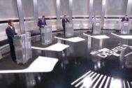Los debates sin debate
