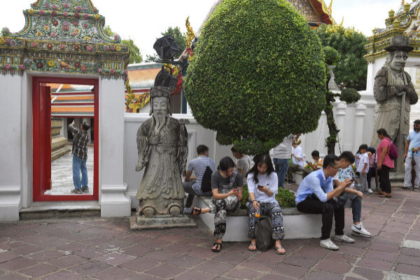Al menos 15 muertos en ataque de separatistas musulmanes en Tailandia