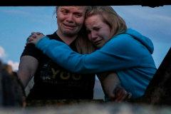 Devin, el niño de 13 años salvó la vida de seis de sus hermanos en la masacre de mormones