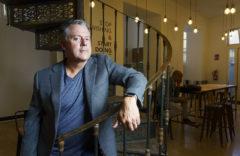 """El gurú de los CEO: """"Lo mejor que le ha pasado a la economía española fue la crisis"""""""
