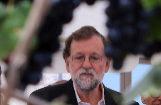 """La promesa incumplida de Mariano Rajoy: """"Me aparto pero no me voy"""""""