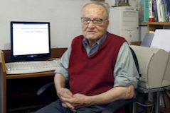 Muere el historiador Gabriel Jackson a los 98 años