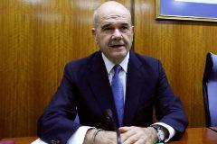 Espantada de Manuel Chaves en la comisión que investiga la corrupción