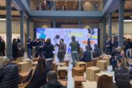 Apple le da una vuelta a su tienda de la Puerta del Sol