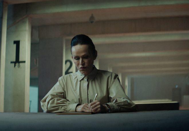 El Hoyo, la película de Netflix de la que todo el mundo habla durante el confinamiento
