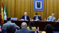 Espantada de Chaves en la comisión que investiga la corrupción en la Faffe